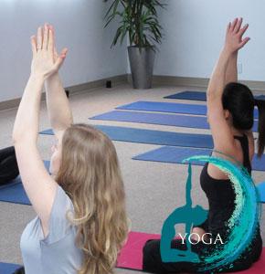 Yoga Nambour